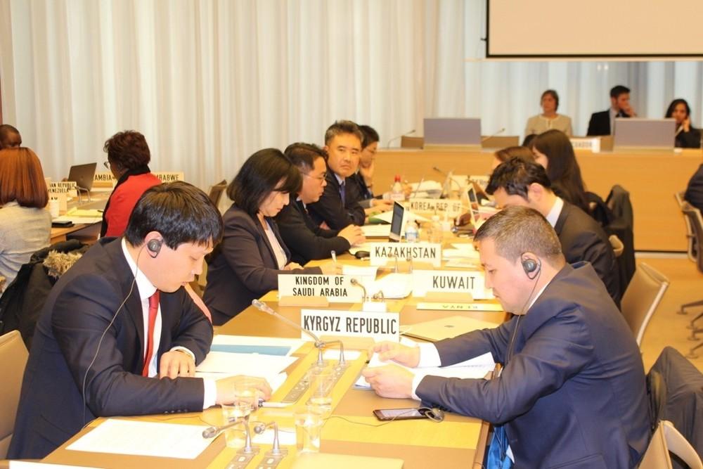 Комитет по упрощению процедур торговли ВТО рассмотрел вопрос торгового ограничения Казахстаном транзитных товаров из Кыргызстана