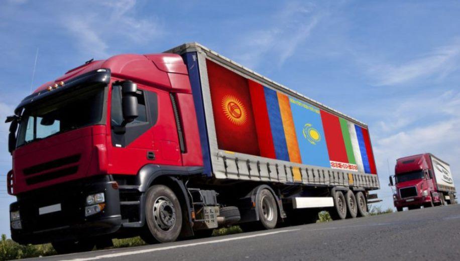 Евразийская экономическая комиссия предложила ускорить выполнение программы либерализации каботажных автомобильных перевозок