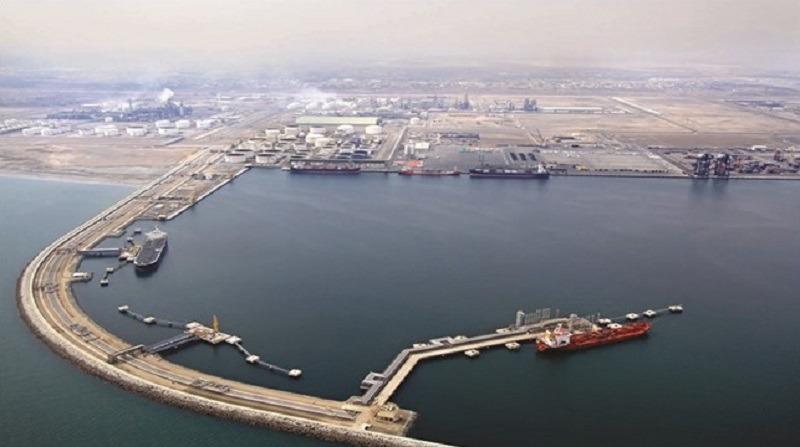 МДП открывает возможности интермодальных перевозок по торговому маршруту между Индией, Ираном и Афганистаном