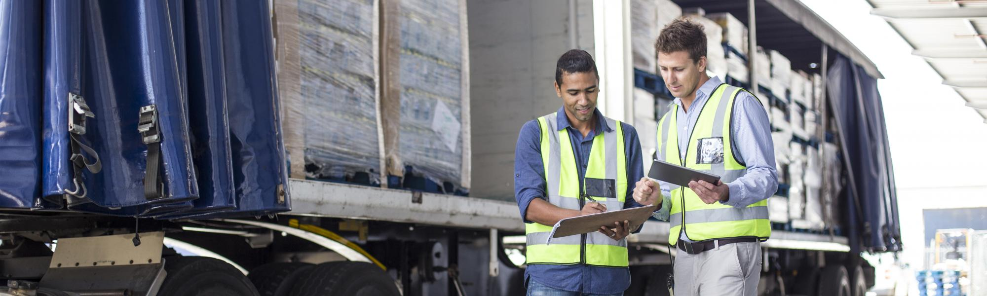 Milestone for road transport companies to digitalise further within reach