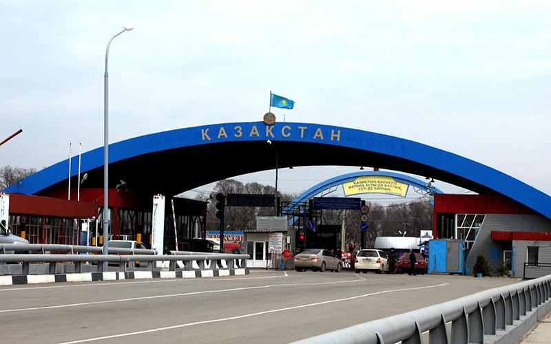 Казахстан. Внесены изменения в порядок термометрии, анкетирования и лабораторного обследования на COVID-19 методом ПЦР на границе в отношении водителей