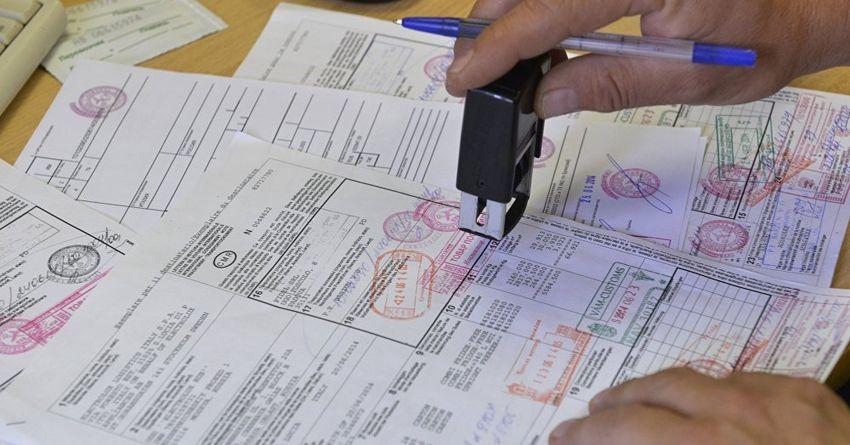 ЕАЭС. Приняты новые версии структур таможенных документов