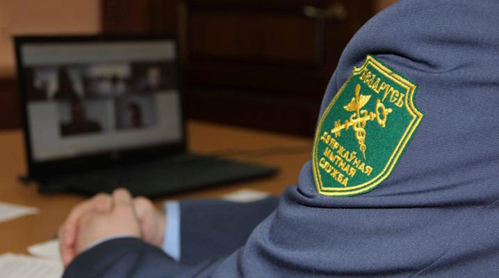 Белорусской таможне за 5 лет удалось значительно сократить время выпуска товаров