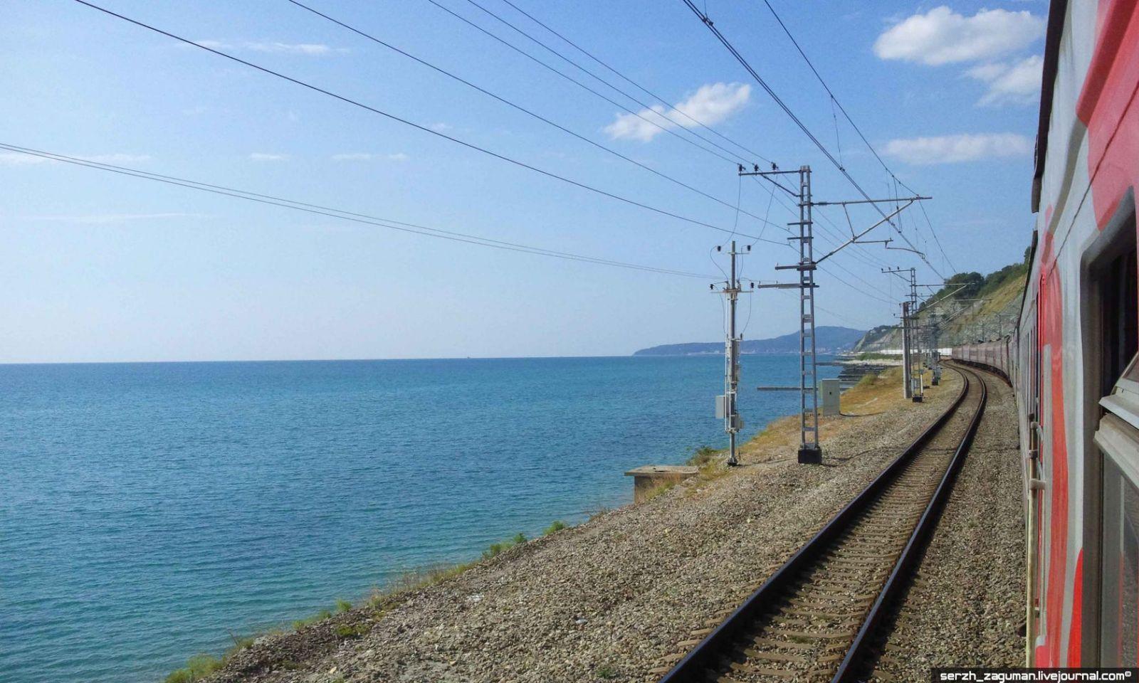 Дорога к морю. Узбекистан, Афганистан и Пакистан решили строить железную дорогу