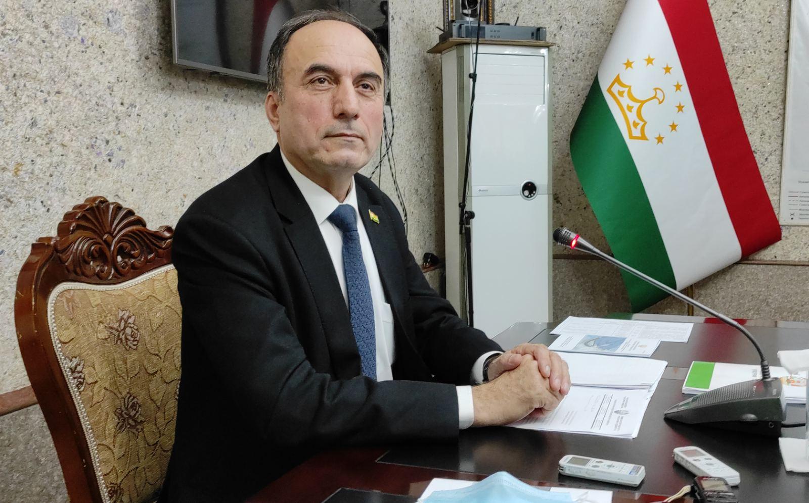 Пандемия нанесла ущерб сфере перевозок Таджикистана на 300 миллионов сомони
