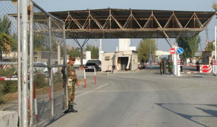 Таджикистан и Кыргызстан намерены открыть два КПП на границе