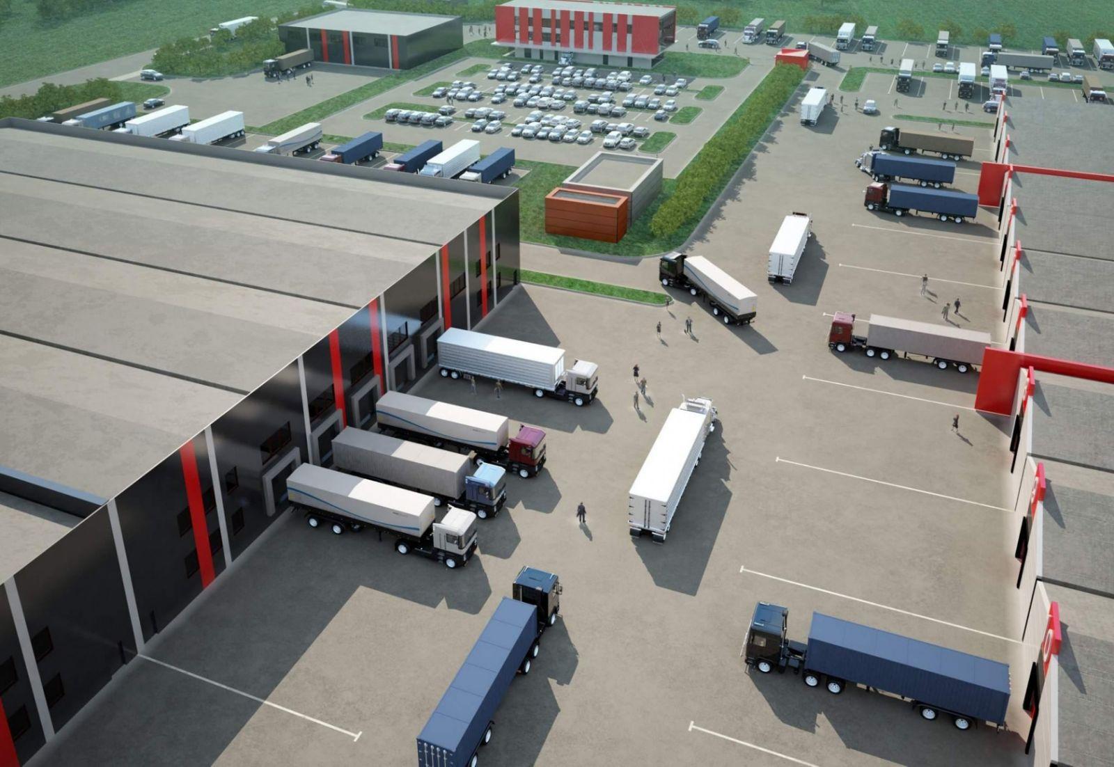 В Худжанде хотят создать центр для развития торговли с Узбекистаном и Казахстаном