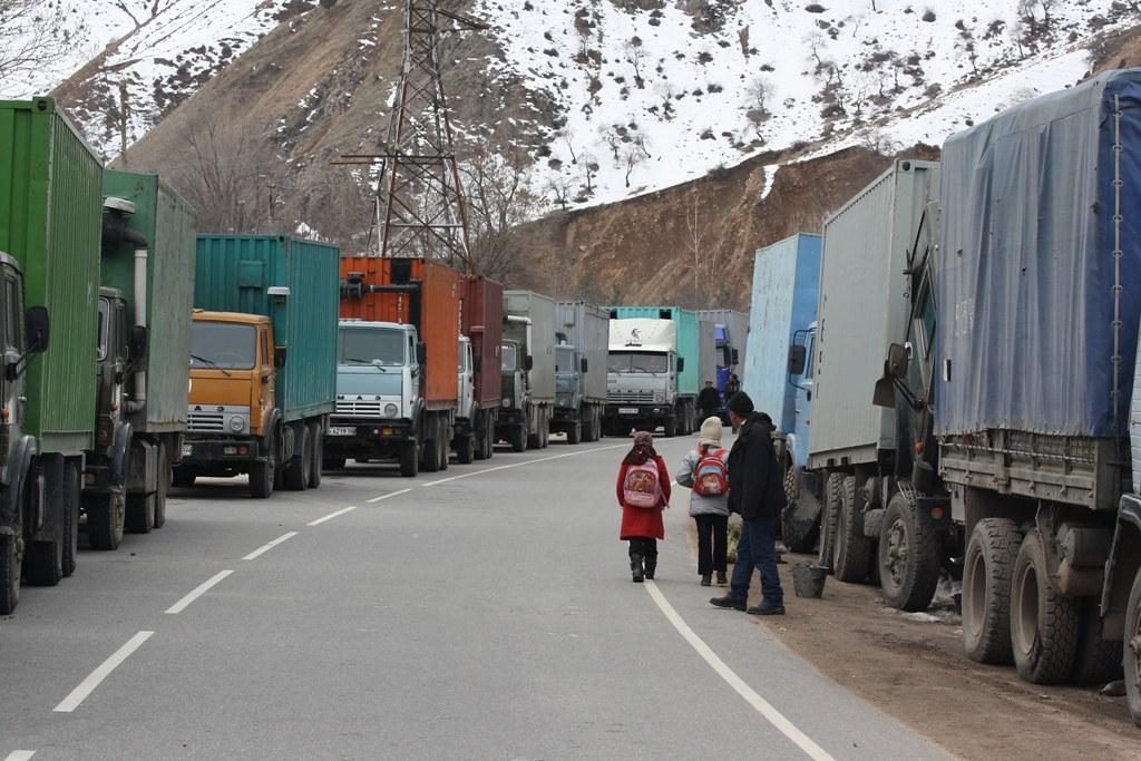 Центральную Азию признали одним из наиболее «тупиковых» регионов в мире