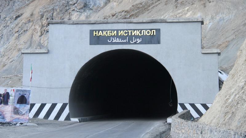 В тоннеле «Истиклол» начинается ремонт. Движение будет ограничено